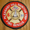 Pleasant Hill Fire Patch